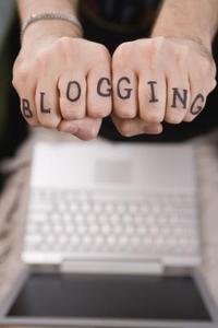 Hur man gör en standard Post i Blogger