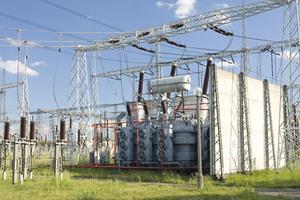 Hur man beräknar elektrisk transformator utgång
