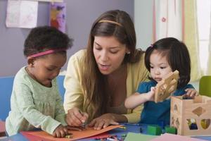 Hur man lär barn självsäkerhet