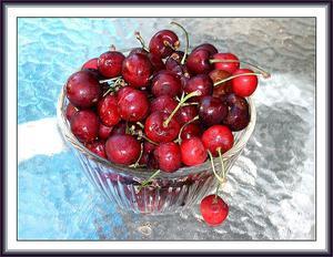Hur man gör homemade cherry vin