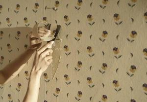 Det bästa sättet att ta bort väggen papper gränser