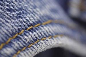 Hur man gör en väst från gamla Blå jeans