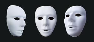 Hur man gör gips av Paris masker