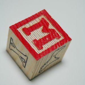 Pedagogiska leksaker för barn Under 2