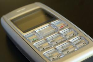 Hemgjord trådlösa mobiltelefon förlängare