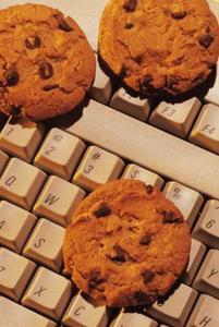 Vad företaget uppfann datorn cookie?