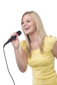 Hur får man över din rädsla att sjunga inför människor