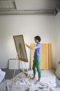 Gratis grundläggande Akrylmålning tekniker