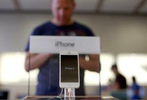 Kan iPhone apps kan användas på en bärbar dator?