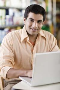 Hur du formaterar ett tvåsidigt affärsbrev