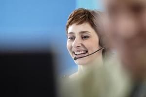 Hur man startar ett call centre företag