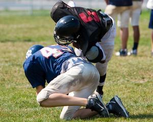 Bidrag för ungdom fotboll utrustning
