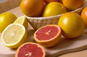 Livscykeln för en orange frukt