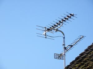 DIY: Digital TV-antenn Booster