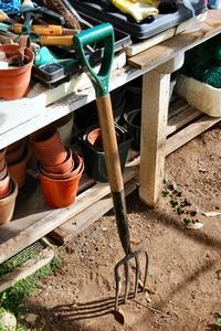 Utforma ett växthus planteringsår bänk