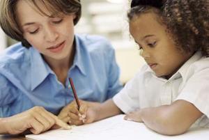Hur till ändra från sekundär till primär undervisning
