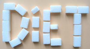Har du verkligen till diet för att gå ner i vikt?