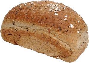 Varför är toppen av mitt bröd i bröd maskinen?