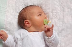 Baby dusch spel för en mamma att vara
