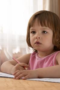 Förskola språk utveckling checklista