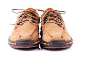 Hur att reparera clarks skor