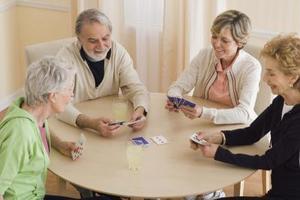 Pensionär aktiviteter i Nampa, Idaho