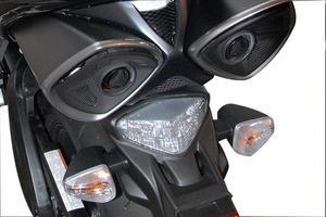 Hur man gör en gas powered scooter snabbare