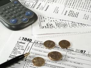 Hur mycket gör en revisor per år?