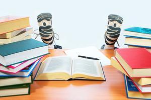 Hur man skriver en filosofi av utbildning