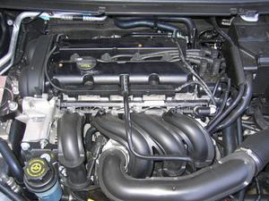 Ta bort och rengöra spridarna i en Ford Ranger