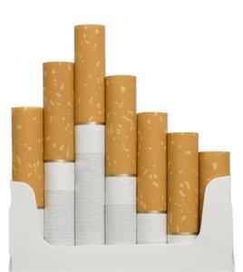 Mot rökning affisch idéer