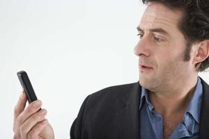 Hur du bläddrar iPhone mappar