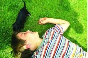 Ringorm hos hundar & människor