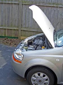 Hur koppla ur batteriet för att återställa datorn på en Dodge