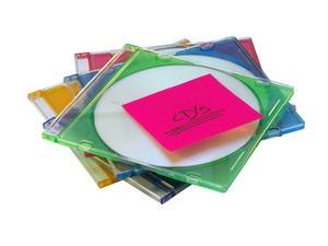 Hur krympa Wrap-skivor hemma