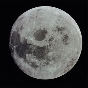 Vad är de normala månens faserna?