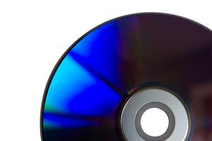 Kan du bränna en Sony Handycam skiva till en DVD på en dator?