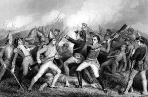 Hur till identifiera amerikanska frihetskriget knappar