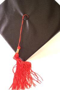Idéer för gymnasiet Graduation Party gynnar