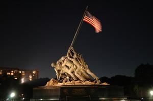MCO P1020.34 Marine Corps enhetliga regler