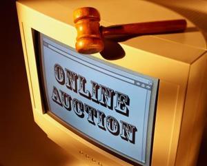 Hur du ställer in en gratis webbutik eller auktion med kommissionen