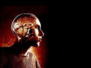Elakartad tumör på hjärnstammen
