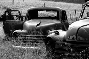 Hur man avkoda serienummer på 1953 Chevy Trucks
