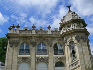 Rökfria hotell i Paris