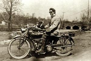 Fakta om Harley Davidson motorcyklar