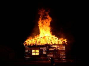 Hur man drar en brand evakuering planritning