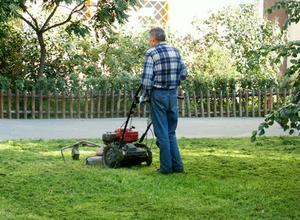 Felsökning av en Briggs & Stratton gräsklippare