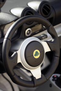 Hur ställer jag in Logitech G25 Racing Wheel för Test Drive Unlimited?