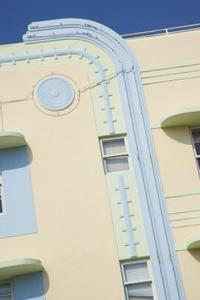 Art Deco inredningsidéer
