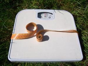 Hur tonåringar kan gå ner i vikt